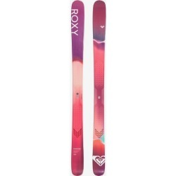 Shima 98 Flat - Skis for Women found on Bargain Bro India from Roxy for $399.99