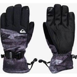 Mission Snowboard/Ski Gloves found on Bargain Bro India from Quicksilver for $31.99