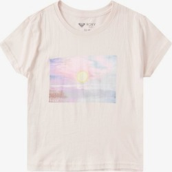 Girls 4-16 When You Dream Tee found on Bargain Bro India from Roxy for $16.99