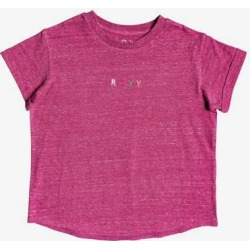 Girls 4-16 Sound And Colours Tee found on Bargain Bro India from Roxy for $16.99