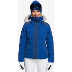 Clouded Snow Jacket found on Bargain Bro India from Roxy for $299.95