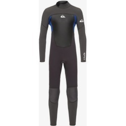Boy's 8-16 3/2mm Prologue Back Zip Wetsuit found on Bargain Bro India from Quicksilver for $74.95