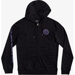 Time Circle Zip-Up Hoodie found on MODAPINS from Quicksilver for USD $65.00