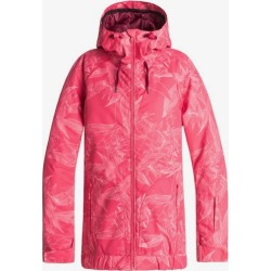 Valley Snow Jacket found on Bargain Bro India from Roxy for $113.99
