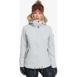 Meade Snow Jacket found on Bargain Bro India from Roxy for $229.95