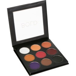 Bold Multi-Finish Eyeshadow Palette