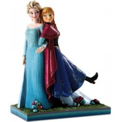 Sisters Forever Figurine by Jim Shore found on Bargain Bro India from colorfulimages.com for $60.99
