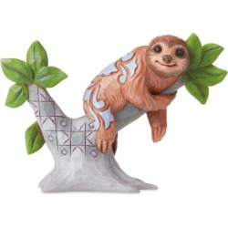Jim Shore Mini Sloth Figurine found on Bargain Bro India from colorfulimages.com for $16.99