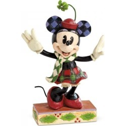 Minnie Mouse by Jim Shore found on Bargain Bro Philippines from colorfulimages.com for $26.99