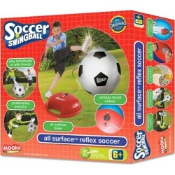 Swingball® Game Reflex Soccer found on Bargain Bro India from colorfulimages.com for $39.99