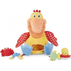Hungry Pelican by Melissa & Doug found on Bargain Bro India from colorfulimages.com for $29.99