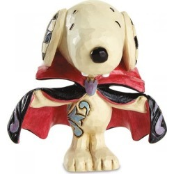 Snoopy™ Vampire Mini Figurine by Jim Shore found on Bargain Bro India from colorfulimages.com for $17.99