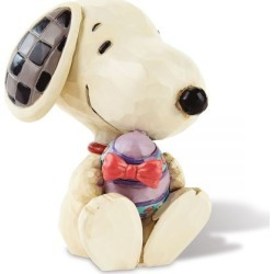 Easter Mini Snoopy™ by Jim Shore found on Bargain Bro India from colorfulimages.com for $17.99