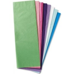 Spring Pastel Mix Tissue Value Pack found on Bargain Bro from colorfulimages.com for USD $5.31