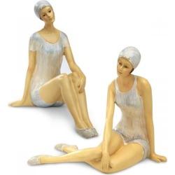 Bathing Beauties Figurine