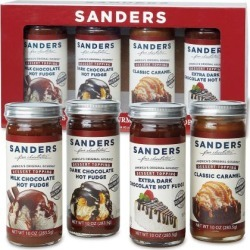 Sander's Sundae Best Toppings found on Bargain Bro from colorfulimages.com for USD $16.71