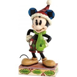 Mickey Mouse by Jim Shore found on Bargain Bro Philippines from colorfulimages.com for $26.99