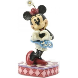 Minnie, I Heart You found on Bargain Bro India from colorfulimages.com for $46.99