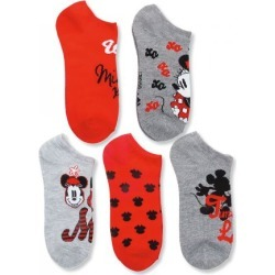 Disney® Minnie Mouse Socks found on Bargain Bro India from colorfulimages.com for $9.99