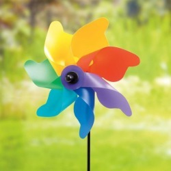 Rainbow Spinner found on Bargain Bro India from colorfulimages.com for $12.99