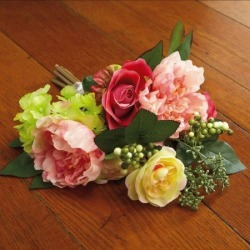 Peony/Rose Bundle found on Bargain Bro India from colorfulimages.com for $14.99