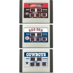 Scoreboard Alarm Clock found on Bargain Bro India from colorfulimages.com for $69.99