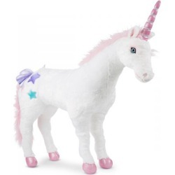 Unicorn Plush by Melissa & Doug® found on Bargain Bro India from colorfulimages.com for $99.99