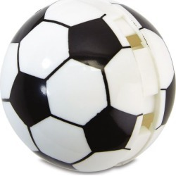 Soccer Balls Deodorizer found on Bargain Bro India from colorfulimages.com for $2.99