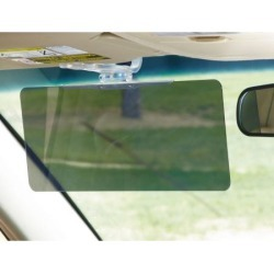 Anti-Glare Auto Sun Visor found on Bargain Bro India from colorfulimages.com for $8.99