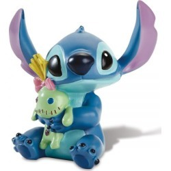 Disney® Stitch with Doll Figurine found on Bargain Bro India from colorfulimages.com for $14.99