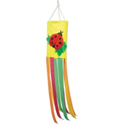 Ladybug Windsock found on Bargain Bro India from colorfulimages.com for $9.99
