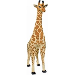 Giraffe Plush by Melissa & Doug® found on Bargain Bro India from colorfulimages.com for $99.99