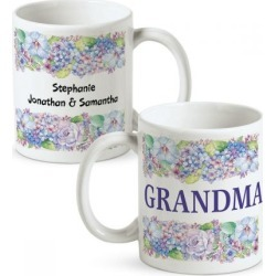 Mom Personalized Mug