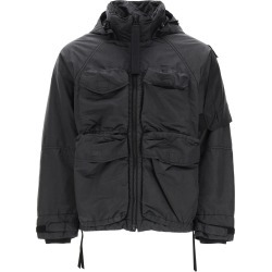 NEMEN YODA JACKET XL Grey found on Bargain Bro from Coltorti Boutique AU for USD $539.64