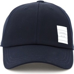 THOM BROWNE CLASSIC BASEBALL CAP M Blue Cotton found on Bargain Bro India from Coltorti Boutique US for $462.00