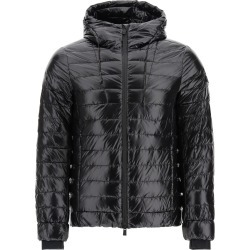 TATRAS ALISEO 100 GRAMS DOWN JACKET 1 Black Technical found on Bargain Bro from Coltorti Boutique AU for USD $279.87