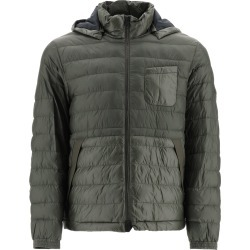 Z ZEGNA ECO-NYLON PUFFER JACKET XL Green found on Bargain Bro from Coltorti Boutique AU for USD $261.25