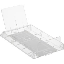 DiscSox~ DVD/HiDef Tray found on Bargain Bro India from The Container Store for $17.99