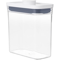 POP Container Rectangle Short