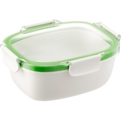 On-The-Go- Lunch Container