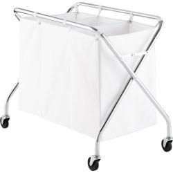 3-Bin Laundry Sorter Bag