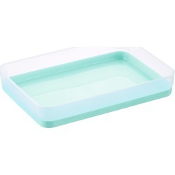 Drawer Organizer Tray found on Bargain Bro India from The Container Store for $3.99