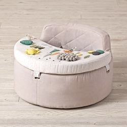 Busy Baby Activity Chair found on Bargain Bro from  for $139