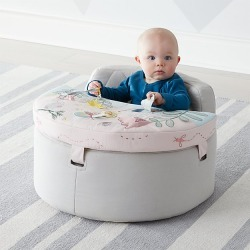 Floral Garden Baby Activity Chair found on Bargain Bro from  for $139