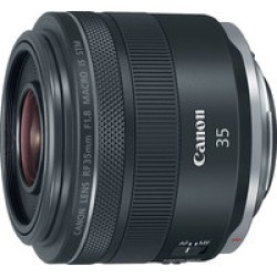 Canon RF 35mm F1.8  Macro IS STM found on Bargain Bro India from Crutchfield for $499.00