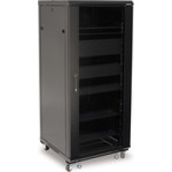 Sanus CFR2127 Component Rack- 27U Spaces,  supports up to 750 lbs