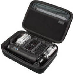 GoPro Casey Storage Case for GoPro Cameras and Accessories