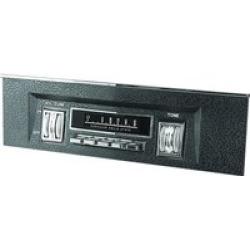 RetroSound SCP-35  Vintage Dial Screen Overlays Chrysler
