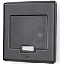 OnQ IC5002-OB Selective Call Door Unit  Oil Rubbed Bronze Finish