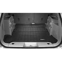 WeatherTech Black Cargo Liner  Black Cargo Liner found on Bargain Bro India from Crutchfield.com for $137.99